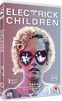DVD Review: 'Electrick Children'