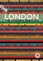DVD Review: 'London: The Modern Babylon'