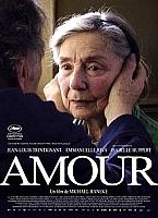BFI London Film Festival 2012: 'Amour' review