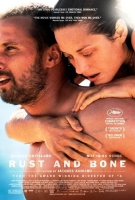 Film Review: 'Rust and Bone'