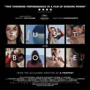 Competition: Win tickets for 'Rust and Bone' at LFF *closed*