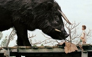 BFI London Film Festival 2012: 'Beasts of the Southern Wild' review