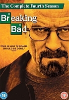 DVD Review: 'Breaking Bad: Season 4'