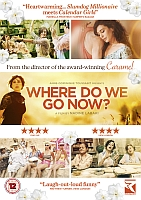 DVD Review: 'Where Do We Go Now?'
