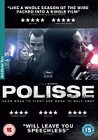 DVD Review: 'Polisse'