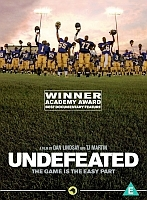 DVD Review: 'Undefeated'
