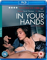 Competition: Win 'In Your Hands' on Blu-ray *closed*