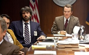 Film Review: 'Argo'