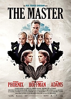 Film Review: 'The Master'