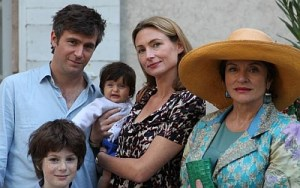 Film Review: 'Mother's Milk'