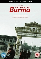 DVD Review: 'Return to Burma'