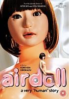 DVD Review: 'Air Doll'