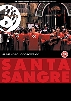 DVD Review: 'Santa Sangre'