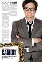 Film Review: 'Gambit'