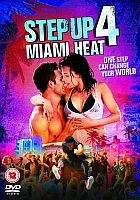 DVD Review: 'Step Up 4: Miami Heat'
