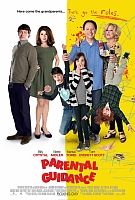 Film Review: 'Parental Guidance'