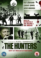 DVD Review: 'The Hunters'