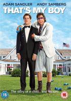 DVD Review: 'That's My Boy'
