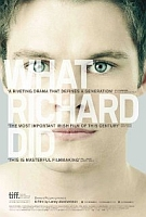 Film Review: 'What Richard Did'