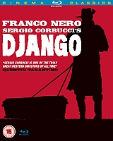 Blu-ray Review: 'Django'