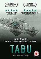 DVD Review: 'Tabu'