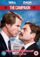 DVD Review: 'The Campaign'