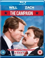 Competition: Win 'The Campaign' on Blu-ray *closed*