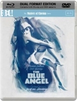Blu-ray Review: 'The Blue Angel'