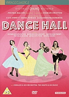 DVD Review: 'Dance Hall'
