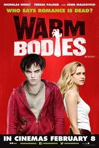 Film Review: 'Warm Bodies'