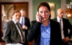 Competition: Win 'Borgen Series 2' on DVD *closed*