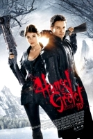 Film Review: 'Hansel & Gretel: Witch Hunters 3D'