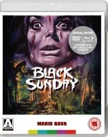 DVD Review: 'Black Sunday'