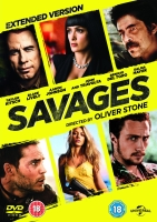 DVD Review: 'Savages'