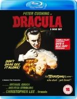 Blu-ray Review: 'Dracula'
