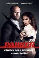 Film Review: 'Parker'