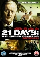 DVD Review: '21 Days: The Heineken Kidnapping'