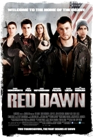 Film Review: 'Red Dawn'