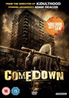 DVD Review: 'Comedown'