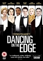 DVD Review: 'Dancing on the Edge'
