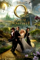 Film Review: 'Oz The Great and Powerful'