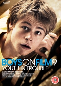 Competition: Win 'Boys on Film 9' on DVD *closed*