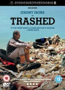 DVD Review: 'Trashed'