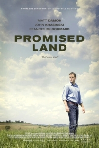 Film Review: 'Promised Land'