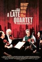 Film Review: 'A Late Quartet'