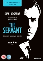 DVD Review: 'The Servant'