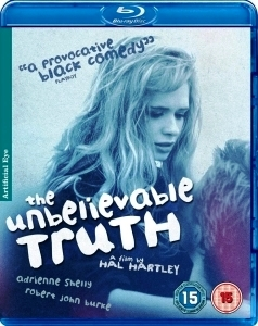 Blu-ray Review: 'The Unbelievable Truth'