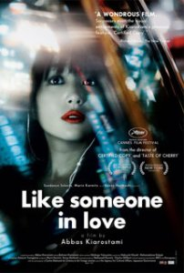 Film Review: 'Like Someone in Love'
