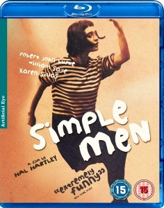 Blu-ray Review: 'Simple Men'