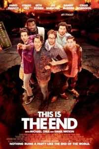 Film Review: 'This Is the End'